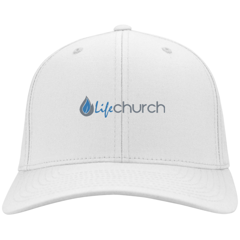 Image of LIFE Church Personalized Twill Cap