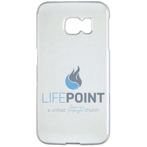 Image of Life Point Samsung Galaxy S6 Edge Case
