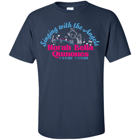 Image of Norah -  Cotton T-Shirt - Kick Merch - 3