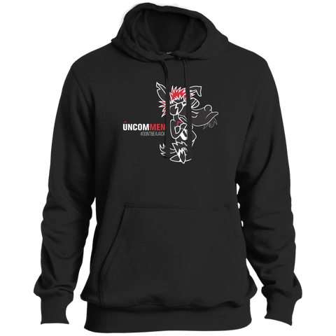 Image of UNCOMMEN Don't Be A Jack - Tall Pullover Hoodie