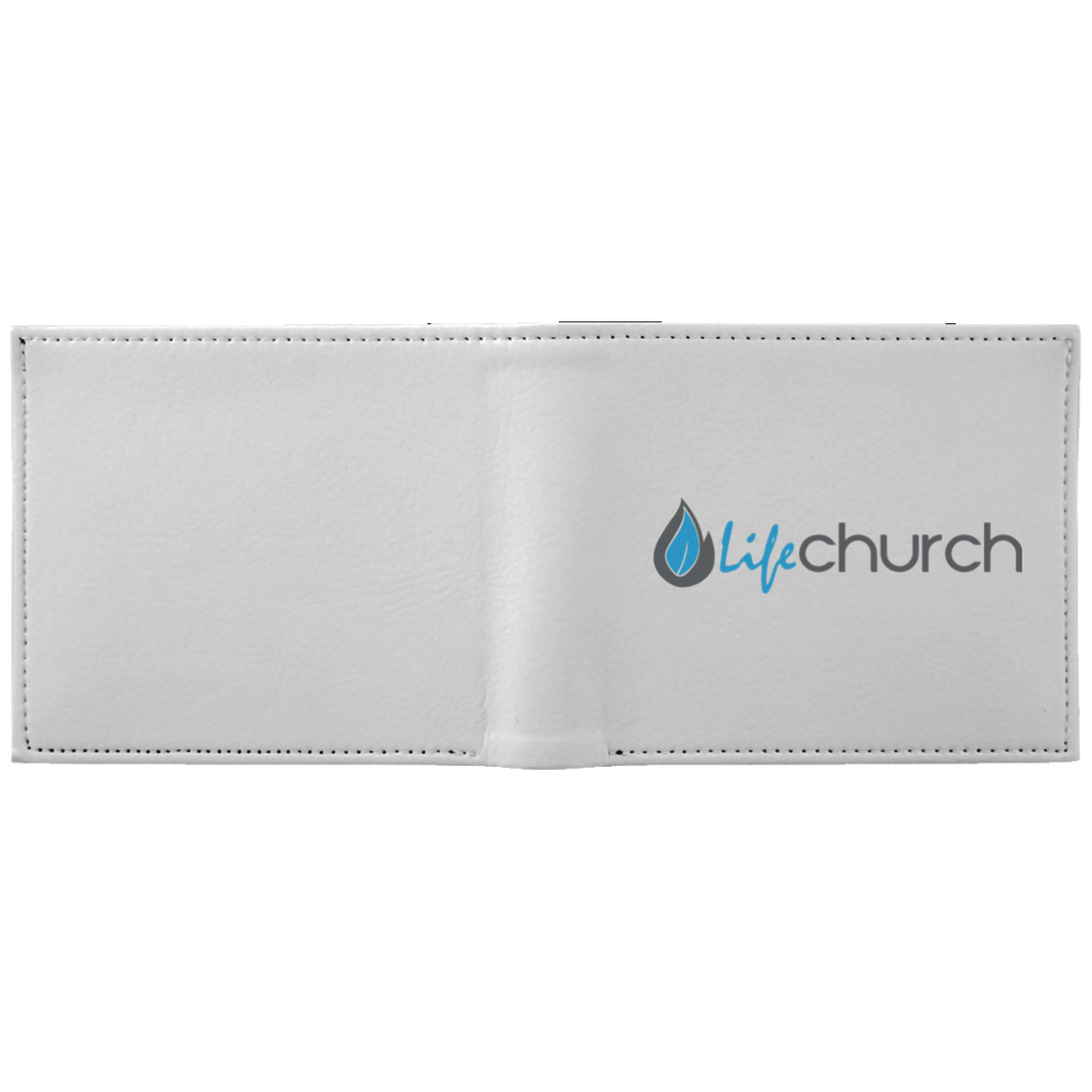 LIFE Church Wallet