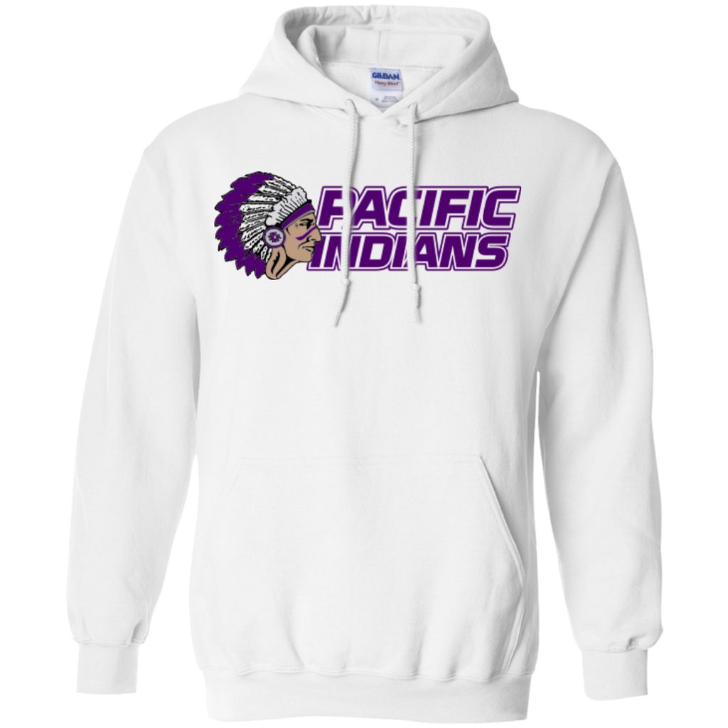 Pacific Indians Sports Club Pullover Hoodie