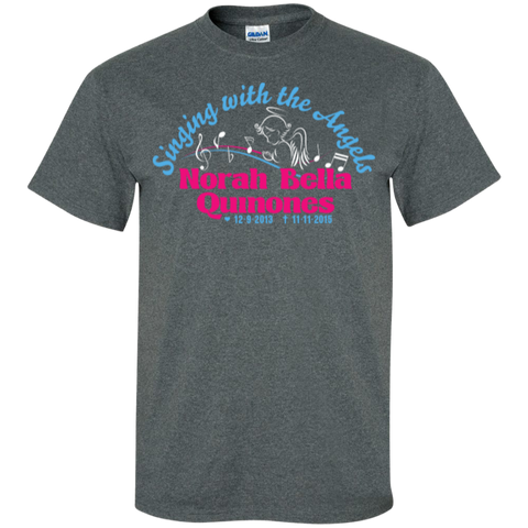 Image of Norah -  Cotton T-Shirt - Kick Merch - 7
