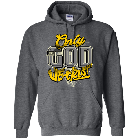Image of Pullover Hoodie 8 oz - Kick Merch - 8