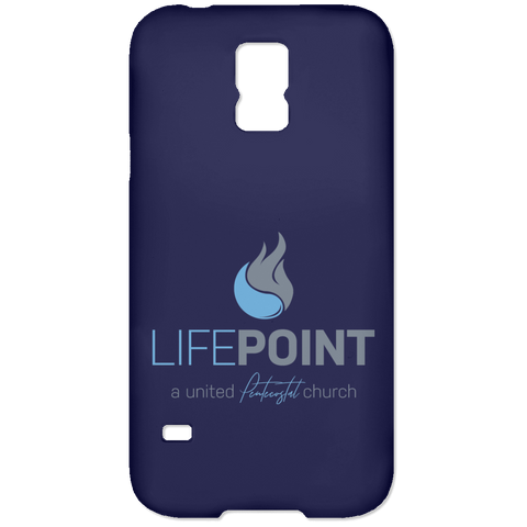 Image of Life Point Samsung Galaxy S5 Case