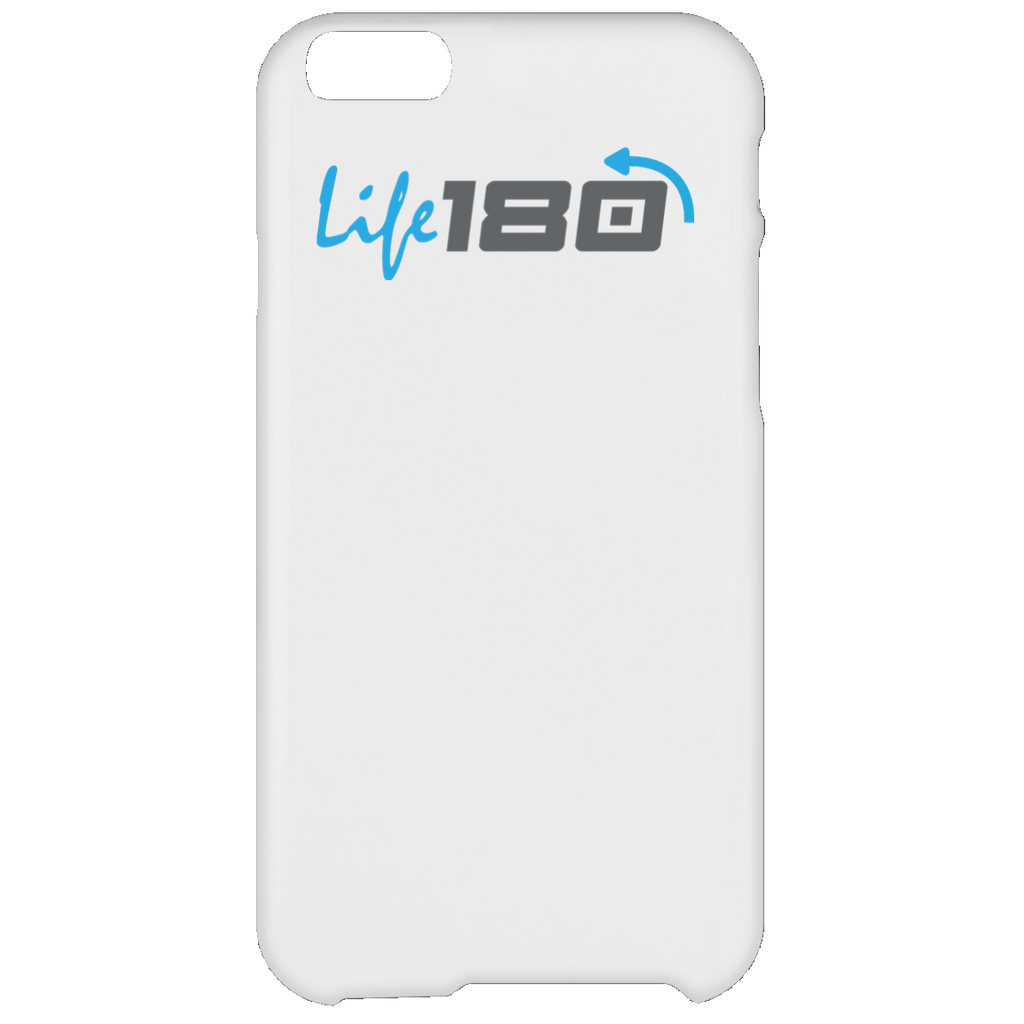 LIFE180 iPhone 6 Plus Case
