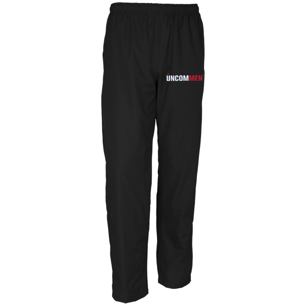 UNCOMMEN Logo - Men's Customized Wind Pant