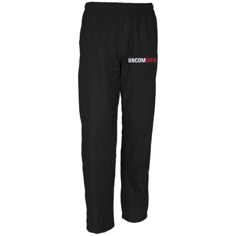 Image of UNCOMMEN Logo - Men's Customized Wind Pant