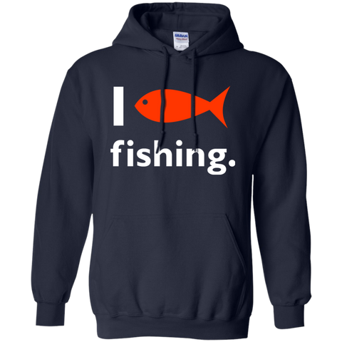 Image of I Love Fishing
