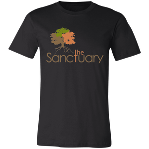 The Sanctuary - Premium T-Shirt