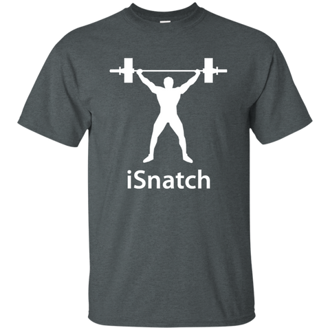 Image of iSnatch