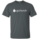 LIFE Church Custom Ultra Cotton T-Shirt