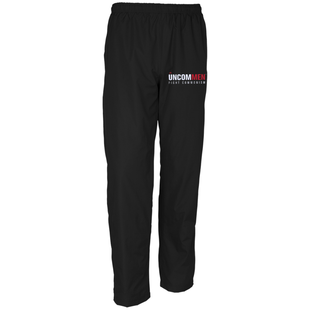 UNCOMMEN Fight Commonism - Men's Customized Wind Pant