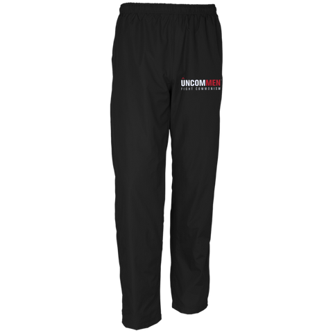 Image of UNCOMMEN Fight Commonism - Men's Customized Wind Pant
