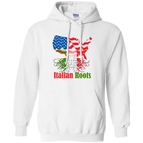 Image of Italian Roots