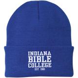 IBC - Clean Text - Knit Cap - Kick Merch - 9