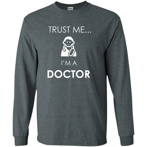 Image of Trust Me I'm A Doctor
