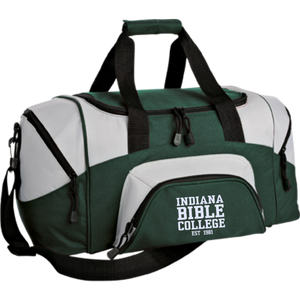 IBC - Small Colorblock Sport Duffel Bag