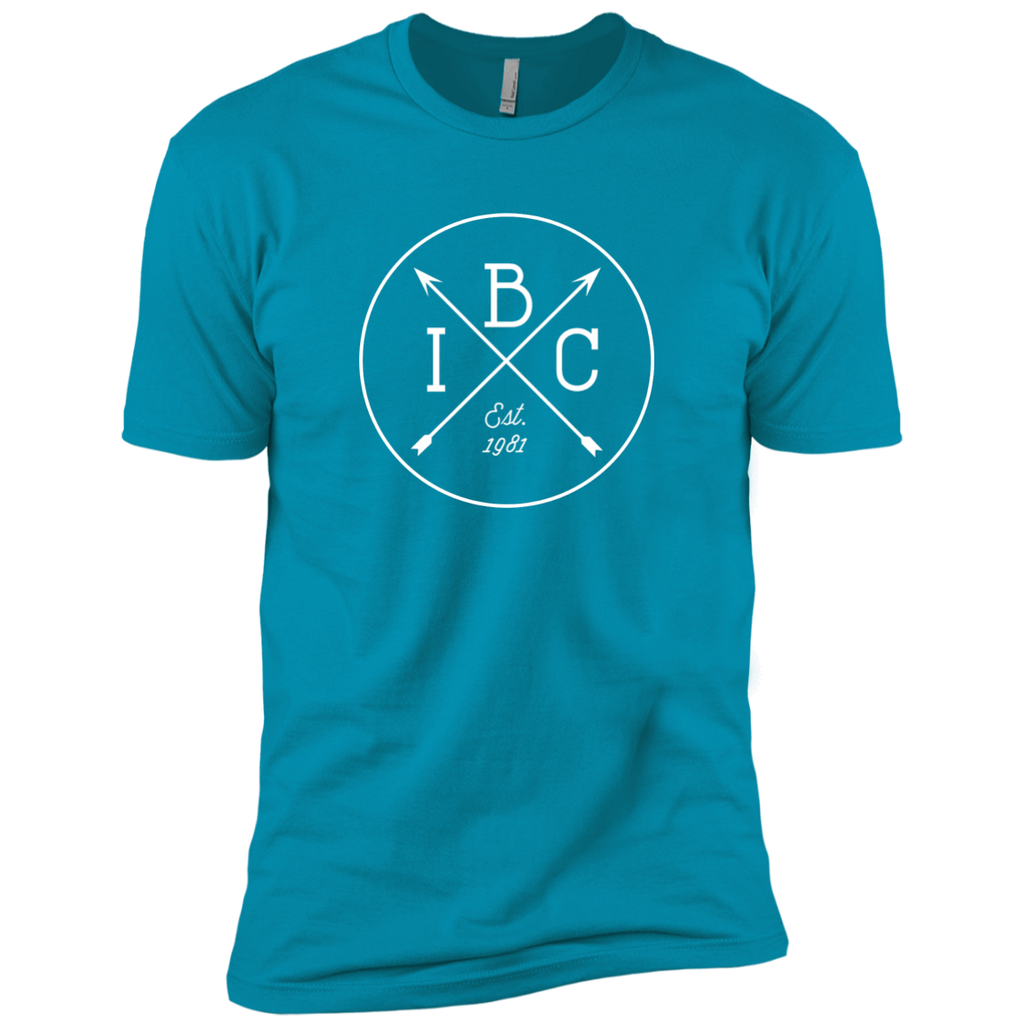 IBC - Circle Logo - NEXT LEVEL Tees