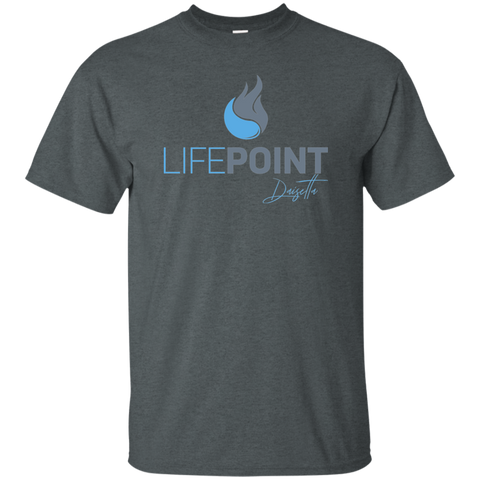 Life Point Ultra Cotton T-Shirt