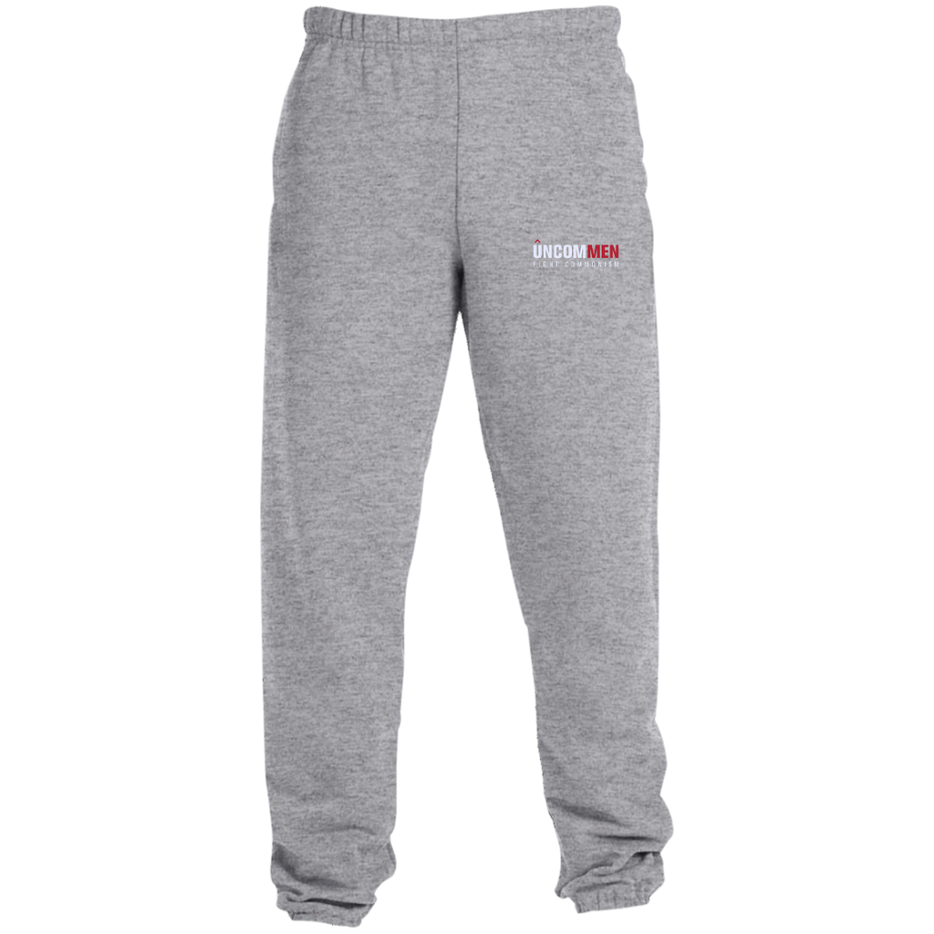 UNCOMMEN Fight Commonism - Sweatpant with Pockets
