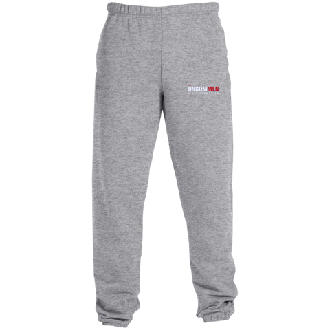 Image of UNCOMMEN Fight Commonism - Sweatpant with Pockets