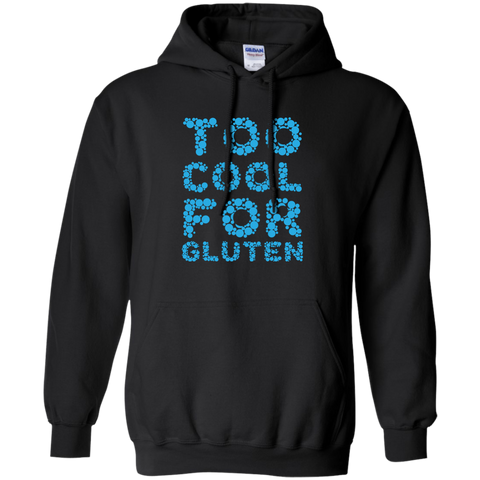 Image of Too Cool For Gluten