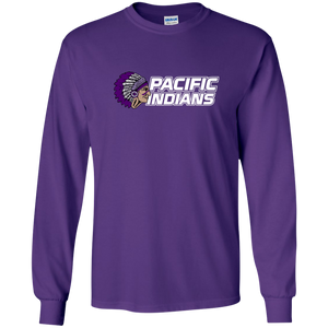 Pacific Indians Sports Club LS Ultra Cotton Tshirt