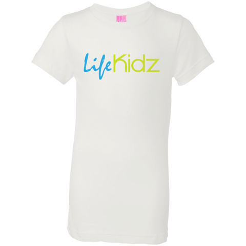 Image of LIFE Kidz Girls Jersey T-Shirt