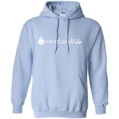 Image of Ministerio Vida Pullover Hoodie