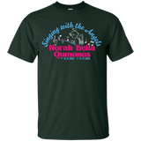 Norah -  Cotton T-Shirt - Kick Merch - 5