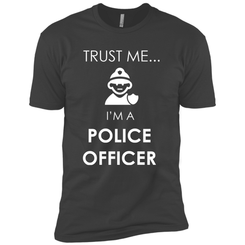 Image of Trust Me I'm A Police Officer