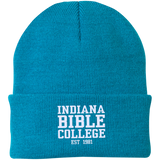 IBC - Clean Text - Knit Cap - Kick Merch - 19