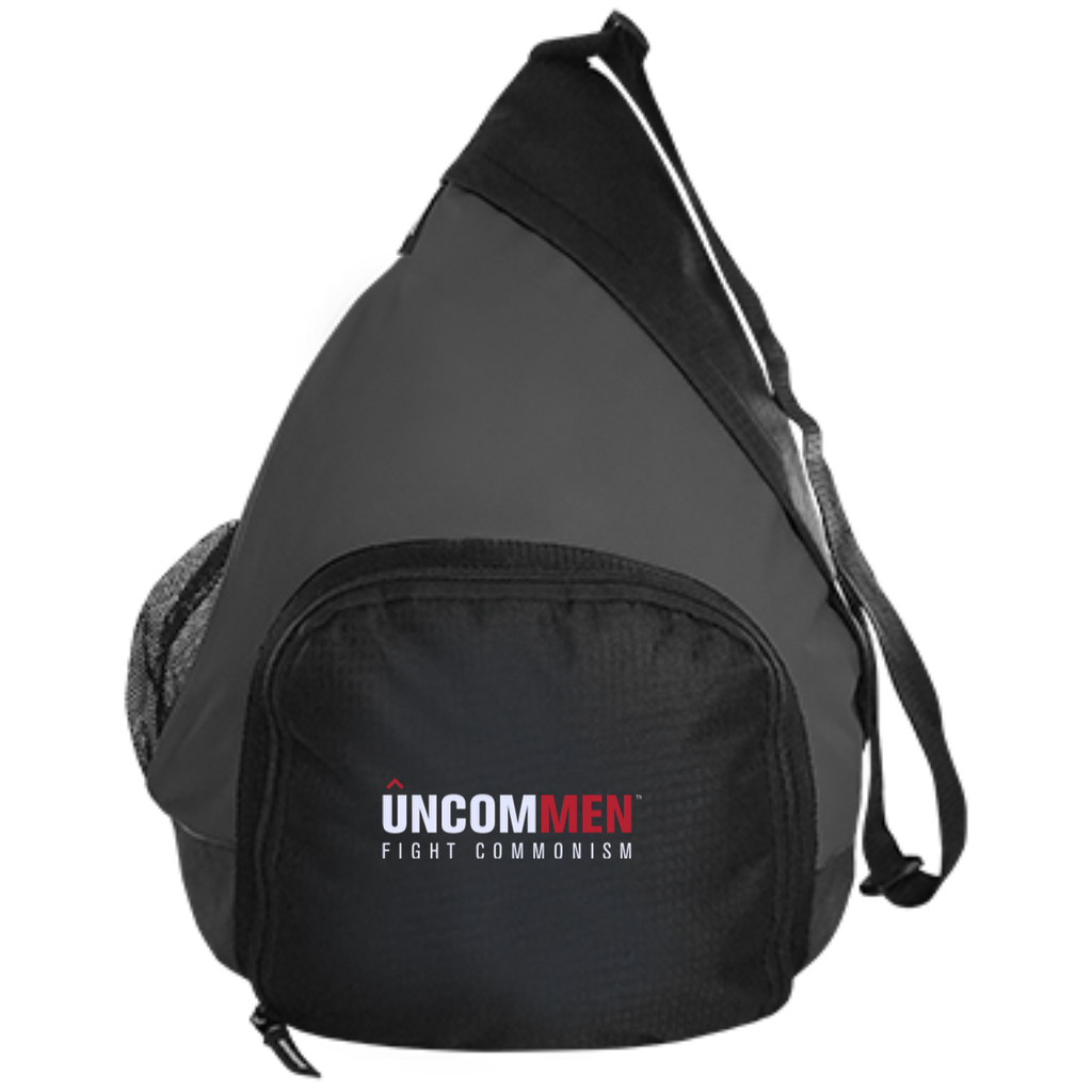 UNCOMMEN Fight Commonism - Active Sling Pack