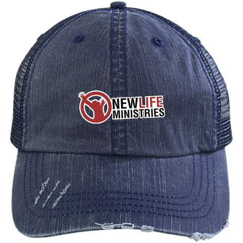 Image of New Life - Hats