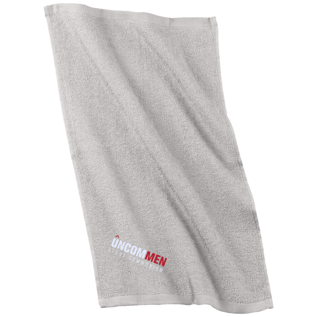 UNCOMMEN Fight Commonism - Embroidered Rally Towel