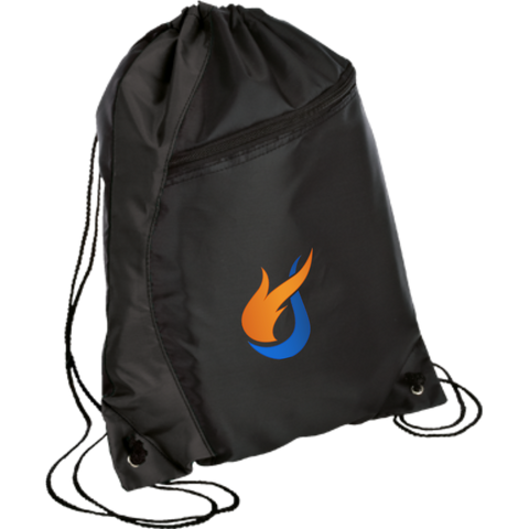 Image of The Pentecostals Of Cooper City - Colorblock Cinch Pack