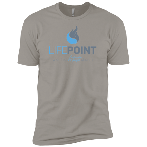 Image of Life Point Premium Short Sleeve T-Shirt