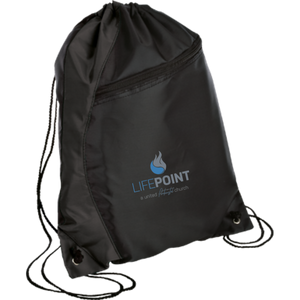 Life Point Cinch Pack