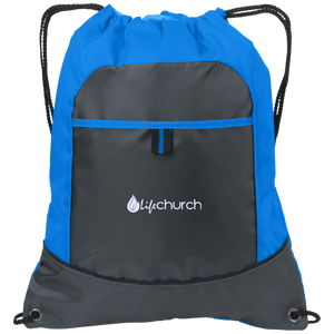 LIFE Church Pocket Cinch Pack