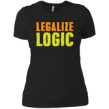 Legalize Logic