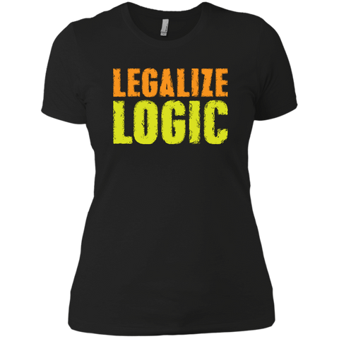 Image of Legalize Logic