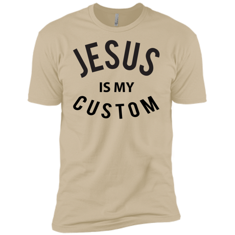 Image of Jesus Is My [Custom}