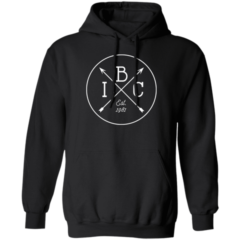 IBC - Circle & Arrows Design