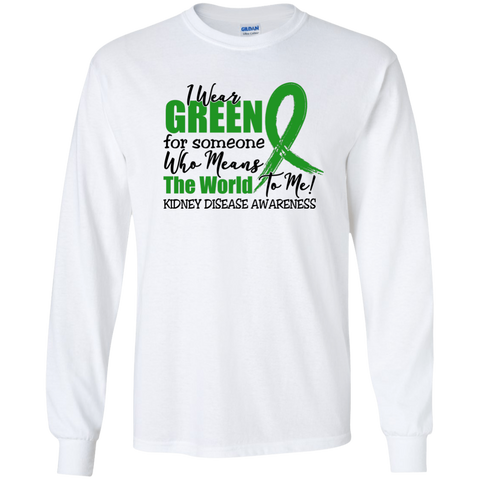 Image of Kidney Disease Awareness