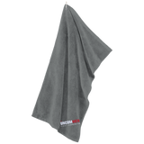 UNCOMMEN Fight Commonism - Microfiber Golf Towel
