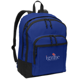 IGNITE church - Backpack - Kick Merch - 4