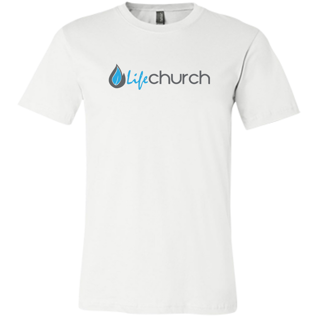 LIFE Church Shirts