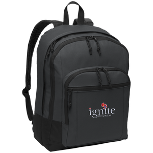 IGNITE Church - Backpack