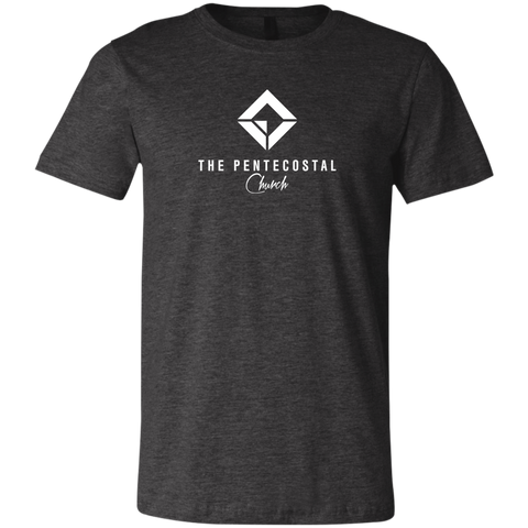 Image of The Pentecostal Church Youth Short Sleeve T-Shirt